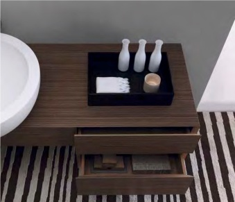 salas de banho de luxo megabox
