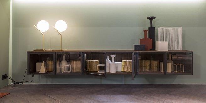Coleção Bespoke da Antoniolupi na Megabox Interiores